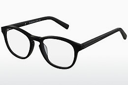 Occhiali design JB by Jerome Boateng Rio (JBF101 2) - Nero