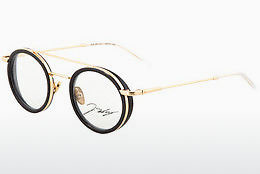 Occhiali design JB by Jerome Boateng Visionary (JBF105 1) - Oro