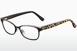 Occhiali design Jimmy Choo JC147 PWN - Leopard, Marrone