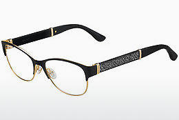 Occhiali design Jimmy Choo JC180 17J - Nero, Oro