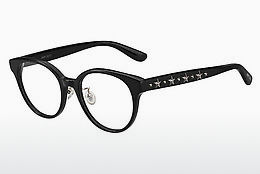 Occhiali design Jimmy Choo JC185/F 807 - Nero