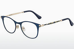 Occhiali design Jimmy Choo JC208 RCT - Blu