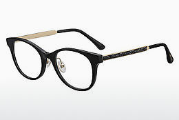 Occhiali design Jimmy Choo JC209/F 807 - Nero