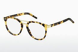 Occhiali design Marc Jacobs MARC 19 00F - Marrone, Avana