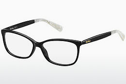 Occhiali design Max Mara MM 1230 807 - Nero