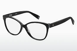 Occhiali design Max Mara MM 1294 807 - Nero
