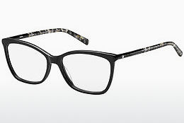 Occhiali design Max Mara MM 1305 1EI - Nero