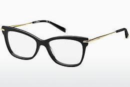 Occhiali design Max Mara MM 1309 807 - Nero