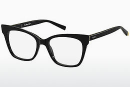 Occhiali design Max Mara MM 1318 807 - Nero