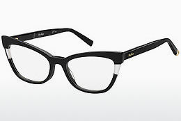 Occhiali design Max Mara MM 1327 807 - Nero