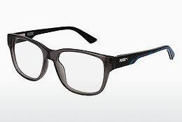 Occhiali da Vista Puma PE0036O 001 1O3aBd4