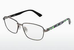 Occhiali da Vista Puma PU0075O 004 mwFlX