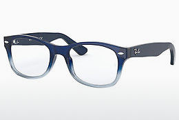 Occhiali design Ray-Ban Junior RY1528 3581 - Blu