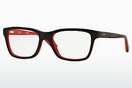 Occhiali design Ray-Ban Junior RY1536 3573 - Nero