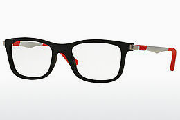 Occhiali design Ray-Ban Junior RY1549 3652 - Nero