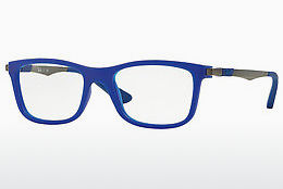 Occhiali design Ray-Ban Junior RY1549 3655 - Blu