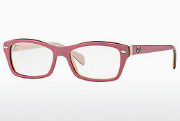 Occhiali design Ray-Ban Junior RY1550 3656 - Rožiniai, Marrone