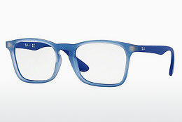 Occhiali design Ray-Ban Junior RY1553 3668 - Blu