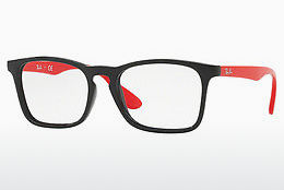 Occhiali design Ray-Ban Junior RY1553 3725 - Nero