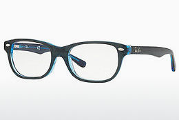 Occhiali design Ray-Ban Junior RY1555 3667 - Blu