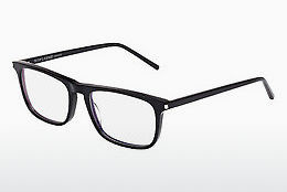 Occhiali design Saint Laurent SL 115 001 - Nero