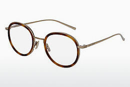 Occhiali design Saint Laurent SL 126 T 002 - Marrone, Avana