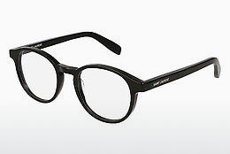 Occhiali design Saint Laurent SL 191 001 - Nero