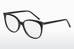 Occhiali design Saint Laurent SL 39 001 - Nero