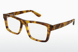 Occhiali design Saint Laurent SL M10 007 - Marrone, Avana