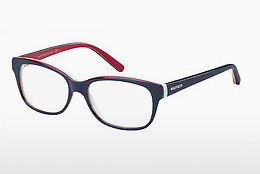 Occhiali design Tommy Hilfiger TH 1017 UNN - Blu