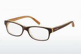 Occhiali design Tommy Hilfiger TH 1018 GYB - Marrone