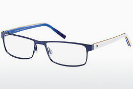 Occhiali design Tommy Hilfiger TH 1127 4XR - Blu