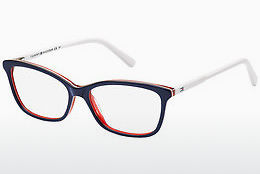 Occhiali design Tommy Hilfiger TH 1318 VN5 - Blu