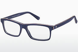 Occhiali design Tommy Hilfiger TH 1328 VLK - Blu