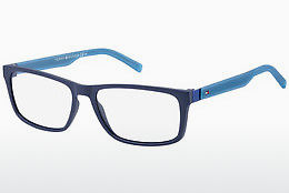 Occhiali design Tommy Hilfiger TH 1404 R6I - Blu