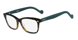Liu Jo LJ2616 316 STRIPED GREEN