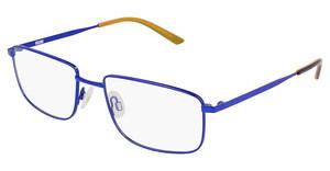 Occhiali da Vista Puma PU0180O 003 dUx885