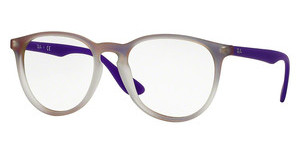 Ray-Ban RX7046 5600 VIOLET GRADIENT/RUBBER