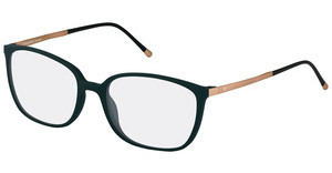 Rodenstock R5294 F dark blue / rose gold