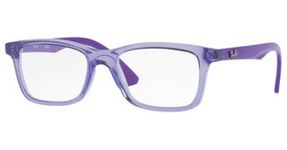Ray-Ban Junior RY1562 3688 TRANSPARENT VIOLET