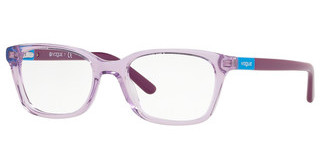 Vogue VO2967 2686 TRANSPARENT VIOLET