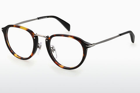 Occhiali design David Beckham DB 1014 3MA