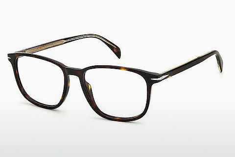 Occhiali design David Beckham DB 1017 086