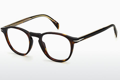 Occhiali design David Beckham DB 1018 086