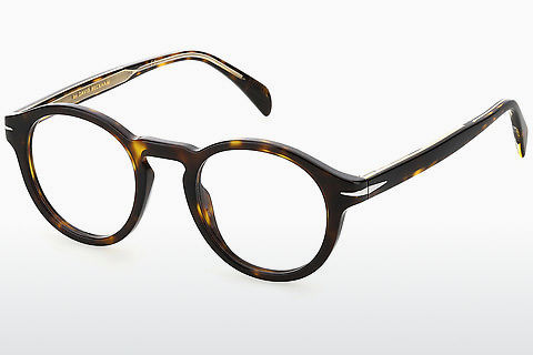 Occhiali design David Beckham DB 7010 086