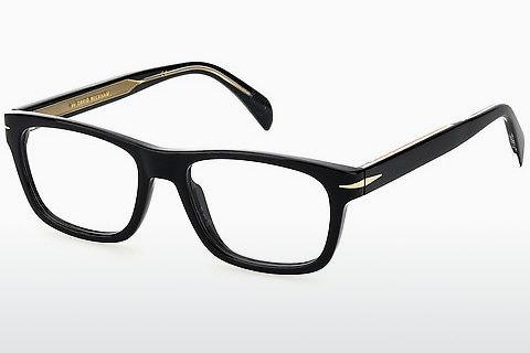 Occhiali design David Beckham DB 7011 807