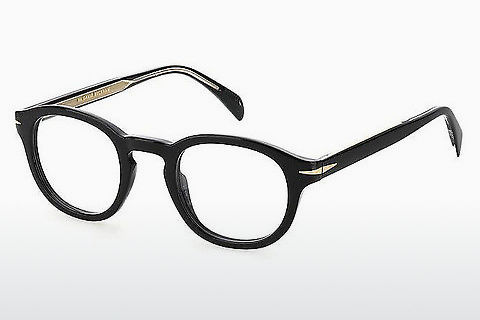 Occhiali design David Beckham DB 7017 807