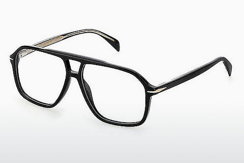 Occhiali design David Beckham DB 7018 807