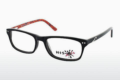 Occhiali design HIS Eyewear HK500 001