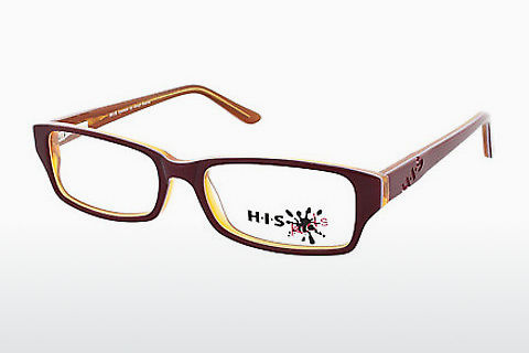 Occhiali design HIS Eyewear HK501 002